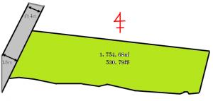小篠塚区画図